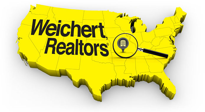 Weichert Sales Offices