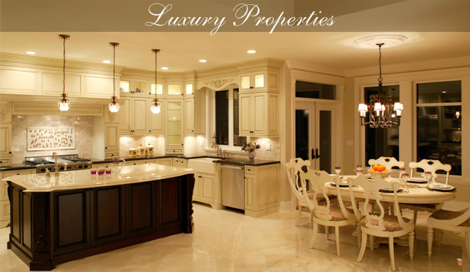 Luxury Homes Search